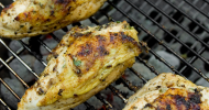 How to Grill Chicken Breast