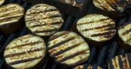 How to Grill Eggplant