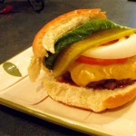 Martha Stewart Hamburger Recipe